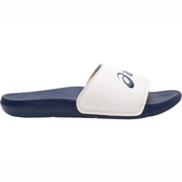 Asics Unisex Sandal [1173A006-100] 男女 拖鞋 涼鞋 戲水 游泳 雨天 亞瑟士 白藍