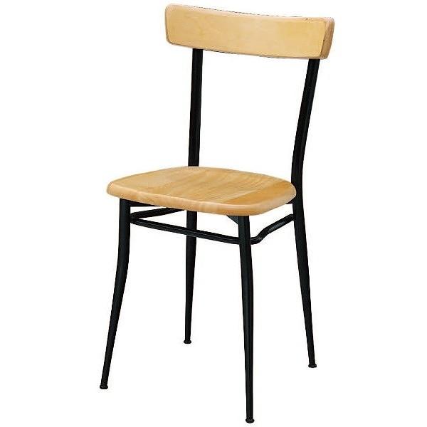 餐椅 AT-859-1 月彎椅【大眾家居舘】