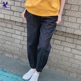 【春夏新品】American Bluedeer - 素色打摺褲(特價) 春夏新款