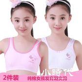 女童內衣小背心發育期女孩小學生兒童胸罩文胸純棉