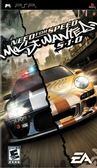 PSP Need for Speed Most Wanted 極速快感:全民公敵 5-1-0(美版代購)
