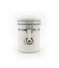 金時代書香咖啡 Minos 150G 迷你密封罐 白色 Minos-150G-WH