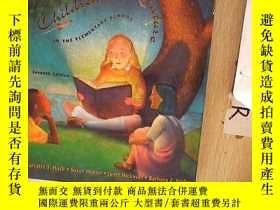 二手書博民逛書店IN罕見THE ELEMENTARY SCHOOL 01 在小學