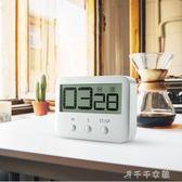 大螢幕冰箱貼正倒計時器 美容烹飪廚房寫作業立式計時提醒器 千千女鞋