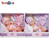 玩具反斗城 【YOU & ME】12吋新生嬰兒組