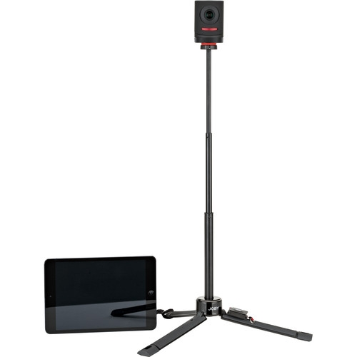 JOBY JB50 GripTight PRO TelePod 直播攝影PRO延長桿 公司貨 自拍棒三腳架 附藍芽遙控器
