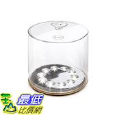 美國直購MPOWERD 白光款Luci Original 太陽能燈LED 燈Inflatable Solar Light