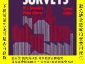 二手書博民逛書店Building罕見Surveys-建築測量Y436638 H. S. Staveley; P... Butt