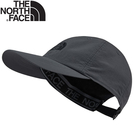 【The North Face 透氣快乾棒球帽《瀝灰》】CF7W/鴨舌帽/防曬帽/防曬帽/露營/登山