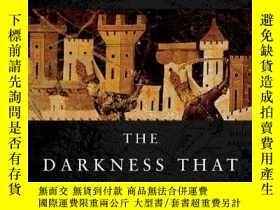 二手書博民逛書店The罕見Darkness That Comes Before (the Prince Of Nothing, B