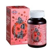 勝昌每日清複方菁華膠囊 (120顆/罐)