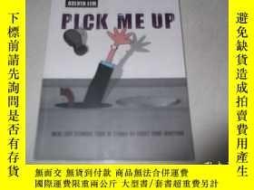 二手書博民逛書店PICK罕見ME UPY25820 出版2008