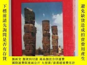 二手書博民逛書店【德語】罕見德語原版旅遊書《 Baedeker Allianz