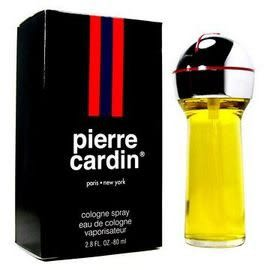 Pierre Cardin Cologne Spray 勇者男香 240ml
