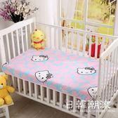 隔尿墊  兒童隔尿墊可洗純棉1.5米1.8米2米超大號防水透氣姨媽墊