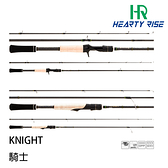 漁拓釣具 HR KNIGHT KB-702HB [槍柄淡水路亞竿]