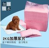 寵物尿片尿布吸水墊狗狗尿墊加厚100片除臭竹炭【不二雜貨】