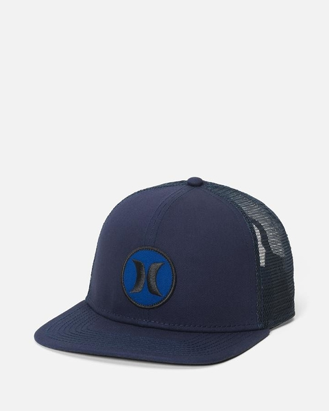 HURLEY|配件 CIRCLE TRKR STAPLE 棒球帽