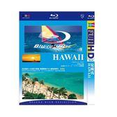 夏威夷 實境之旅 藍光BD (音樂影片購)