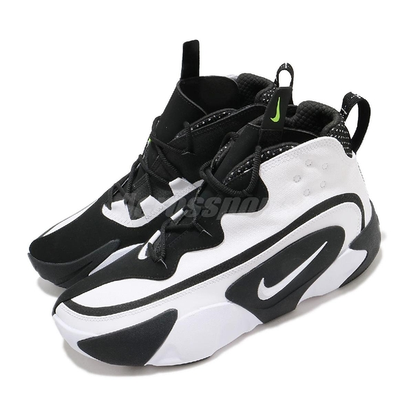 Nike 休閒鞋 React Frenzy 黑 白 男鞋 THE 10TH 緩震中底 運動鞋 【ACS】 CN0842-100