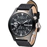 Timberland 潮流大錶面時尚腕錶 TBL.14322JSB/02