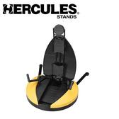 【小叮噹的店】 Hercules 海克力斯 GS602B istand 飛碟型電吉他架
