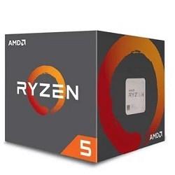 【綠蔭-免運】AMD R5-2600  CPU