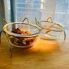 寵物碗 寵物貓碗雙碗保護頸椎狗碗貓盆貓咪食盆糧盆飯盆喝水碗防打翻用品