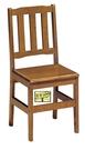 [ 家事達] TMT 喬治亞實木板面餐椅 學生椅 -TAR-356 特價~