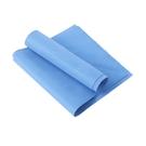 ALEX 伸展彈力帶藍厚度0.65mm (瑜珈繩 健身阻力帶 彈力繩 拉力帶 訓練帶  ≡排汗專家≡