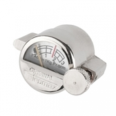 【速捷戶外】德國PETROMAX 零件 #149C 壓力表總成 銀 (適用HK500/150)