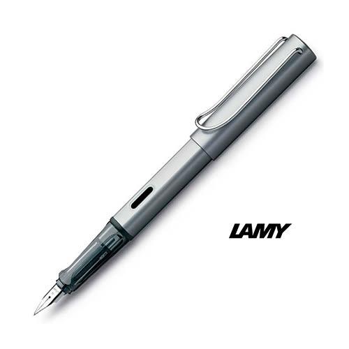 【奇奇文具】【 LAMY  鋼筆】 LAMY 26 AL-STAR 恆星系列 鐵灰鋼筆
