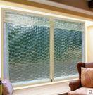 保暖窗簾密封窗戶防風冬季保溫擋風防塵塑膠...