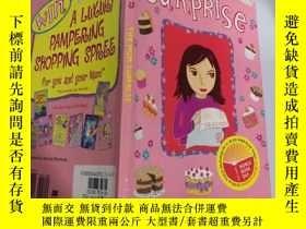 二手書博民逛書店The罕見Mum Surprise:Gwyneth Rees 媽媽的驚喜:格溫妮絲·裏斯Y200392