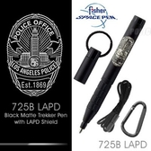Fisher Space Pen #725B LAPD【AH02156】i-Style居家生活