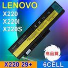 LENOVO 聯想 高品質 X220 電池 X220 X220I X220S