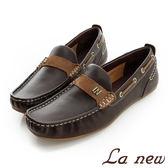 【La new outlet】懶人鞋 休閒鞋(男221017220)