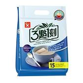 3點1刻經典伯爵奶茶(20g x15p/袋)【愛買】