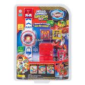 《CARBOT 》衝鋒戰士 - 召喚手錶╭★ JOYBUS玩具百貨