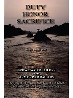 二手書博民逛書店 《Duty Honor Sacrifice》 R2Y ISBN:9781434328014│RalphChristopher