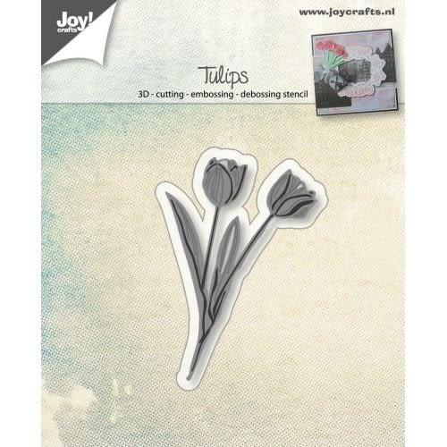 Joy 手工藝刀模(植物)-6002-0918