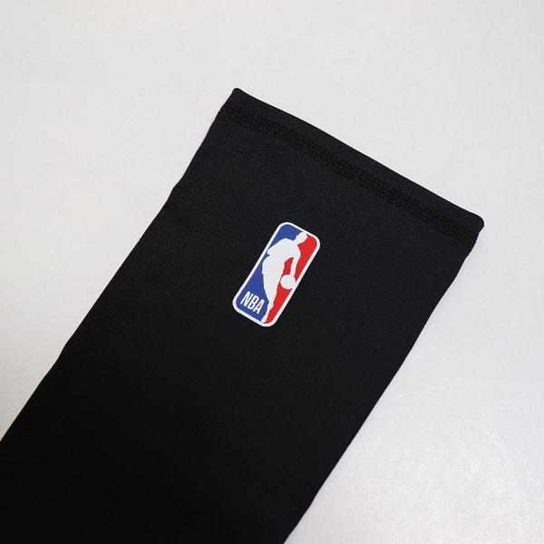 Nike 臂套 NBA Shooter Sleeve 黑 白 男女款 袖套 籃球 跑步 運動休閒 【ACS】 N1002041-010