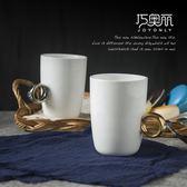 馬克杯鉆石戒指杯 精裝情侶杯陶瓷杯咖啡杯 情人生日送 MUYOU t252