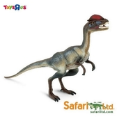 Safari Ltd 雙冠龍