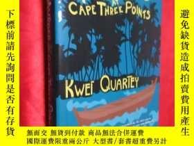 二手書博民逛書店Murder罕見at Cape Three Points (小1