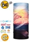 【BUFF 西班牙 Coolnet抗UV頭巾《山岳系列-波波卡特佩特火山》】125088/涼感/圍脖/帽子/口罩/圍巾