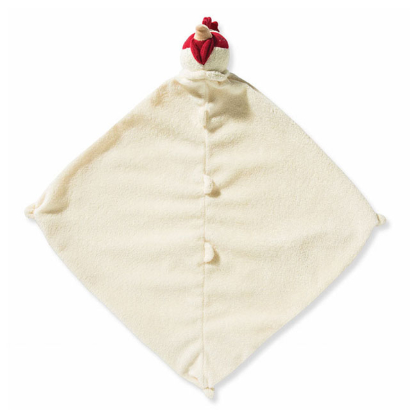 美國Angel Dear 動物嬰兒安撫巾 小公雞