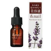 【即期特賣】&nail植物配方-指甲修護美容液 10mL