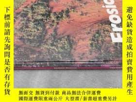 二手書博民逛書店Erosion罕見侵蝕 Joshua Rutten著 精裝英文版 庫存 書Y259256 Joshua Rut