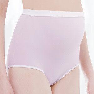 【奇買親子購物網】妮妮 NiNi 高腰內褲(水藍/淡紫)